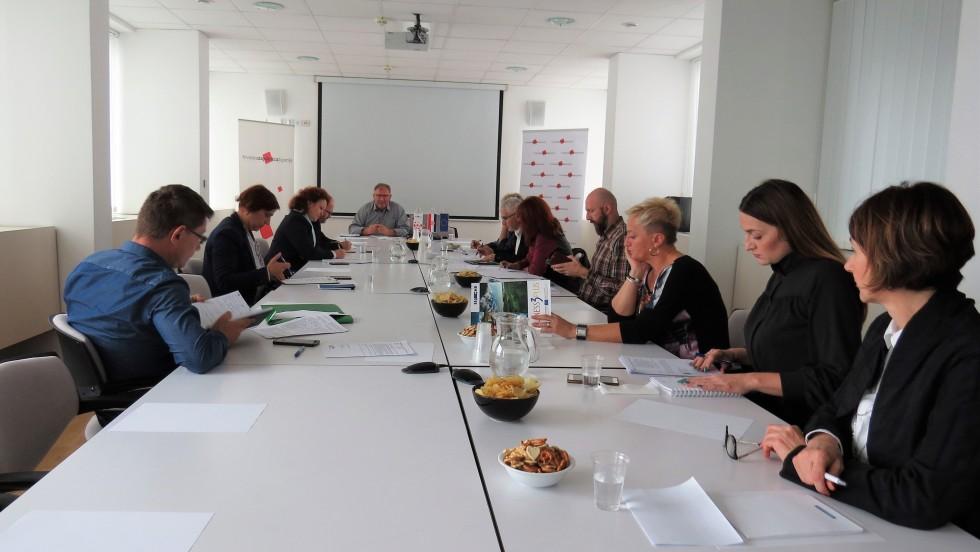 Održana sjednica Radne skupine za poljoprivredu i ruralni razvoj