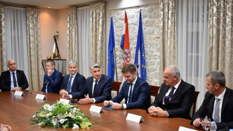 Najveći EU projekt u Zadarskoj županiji: 400 milijuna kuna za odvodnju i vodovod od Nina do Vira