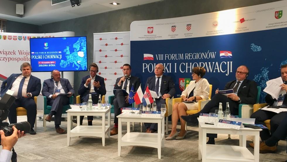 U Poljskoj počinje 8. forum poljskih i hrvatskih regija