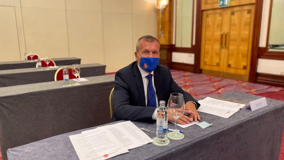 Sastanak župana: Prioritet je uspostava kvalitetnog javnog linijskog prijevoza putnika