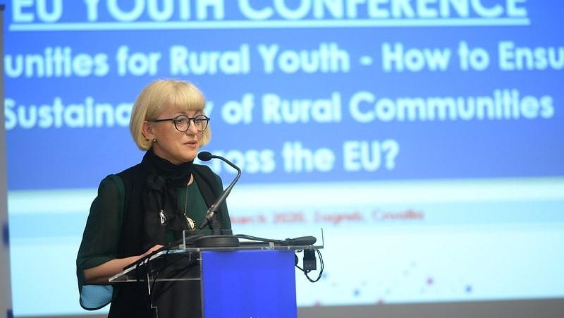 Započela Europska konferencija mladih u Zagrebu