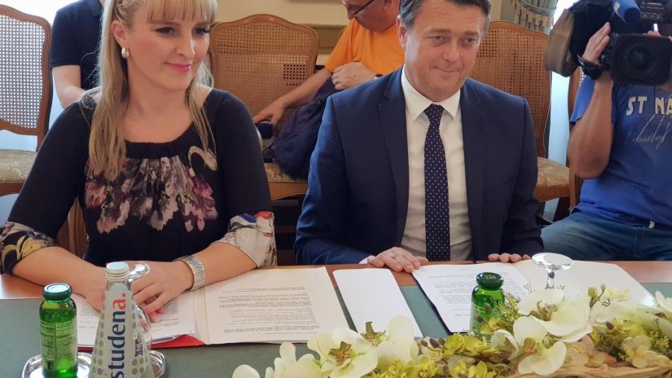 """Osječko-baranjska županija uključena u projekt """"Županija - prijatelj djece"""""""