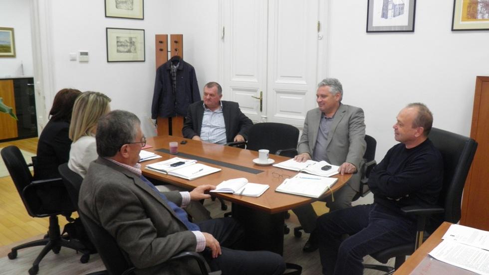 U Koprivničko-križevačkoj županiji radovi na tri škole