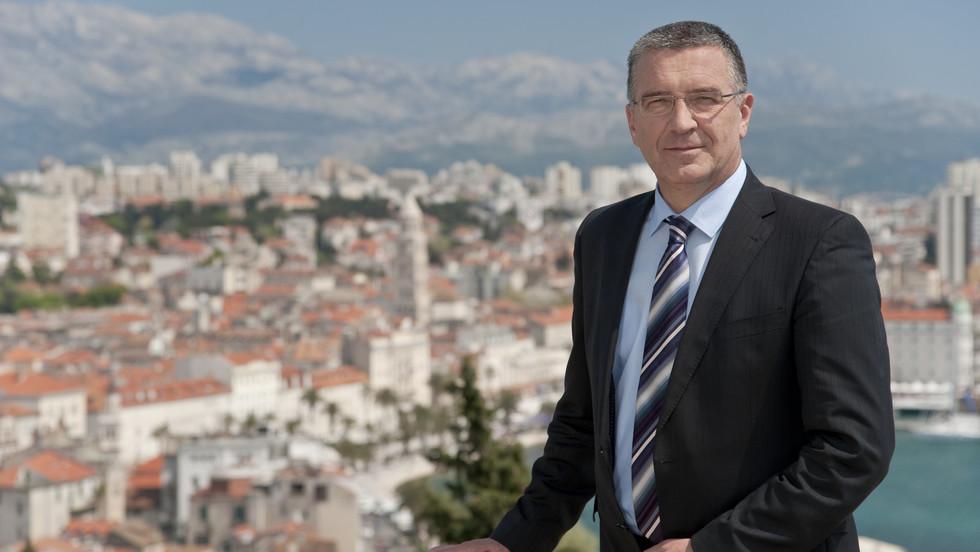 Razvojni projekti: Splitsko-dalmatinska županija
