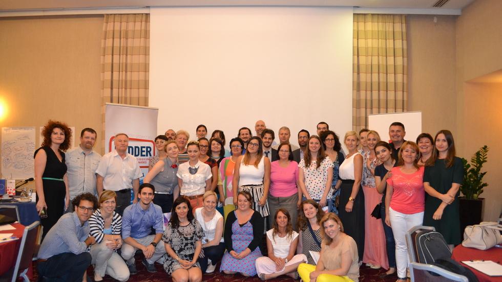 Predstavnici više od 20 zemalja posjetili Zagreb u sklopu EU projekta LADDER