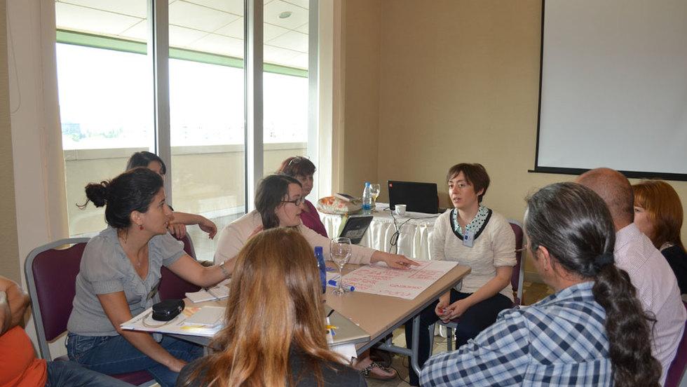 Steknite međunarodno iskustvo u provedbi europskog projekta!