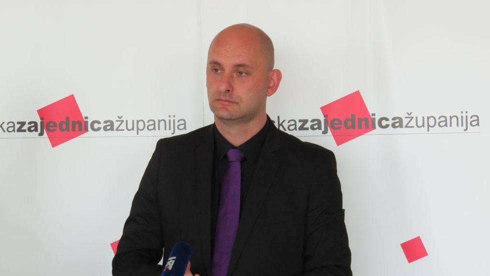 Hrvatski župani jednoglasno istupili protiv izmjena Zakona o zdravstvenoj zaštiti i Zakona o zdravstvenom osiguranju
