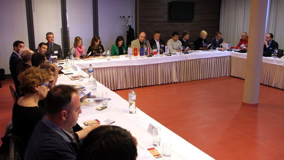 Dubrovačko-neretvanska županija domaćin sastanka partnera projekta HOLISTIC