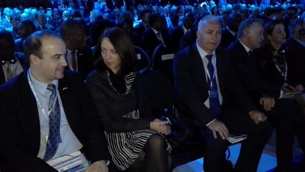Župan Goran Pauk na Europskom ekonomskom kongresu u Poljskoj