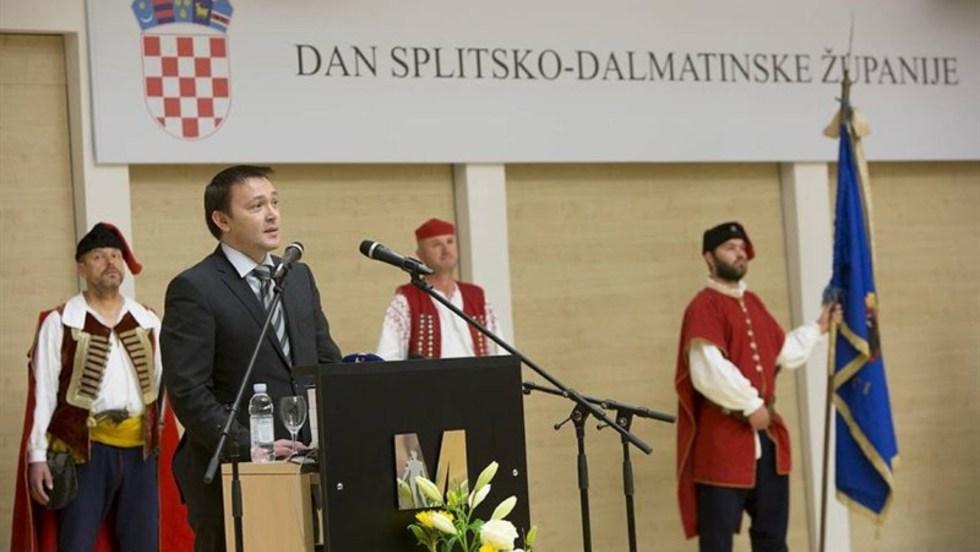 Proslavljen Dan Splitsko-dalmatinske županije