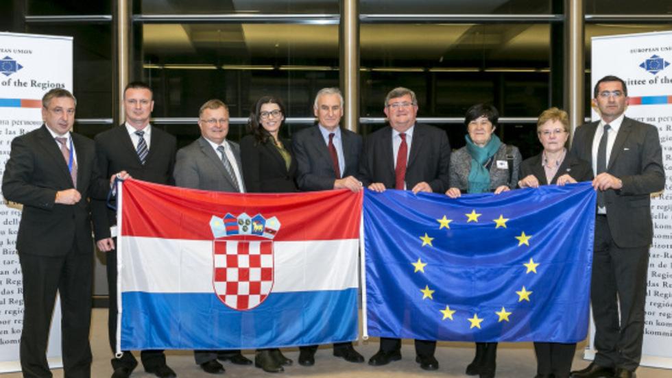 Uskoro 111. plenarno zasjedanje europskog Odbora regija