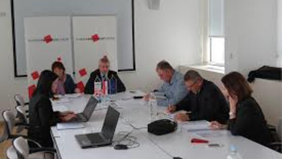 Održana druga sjednica Radne skupine za poljoprivredu i ruralni razvoj