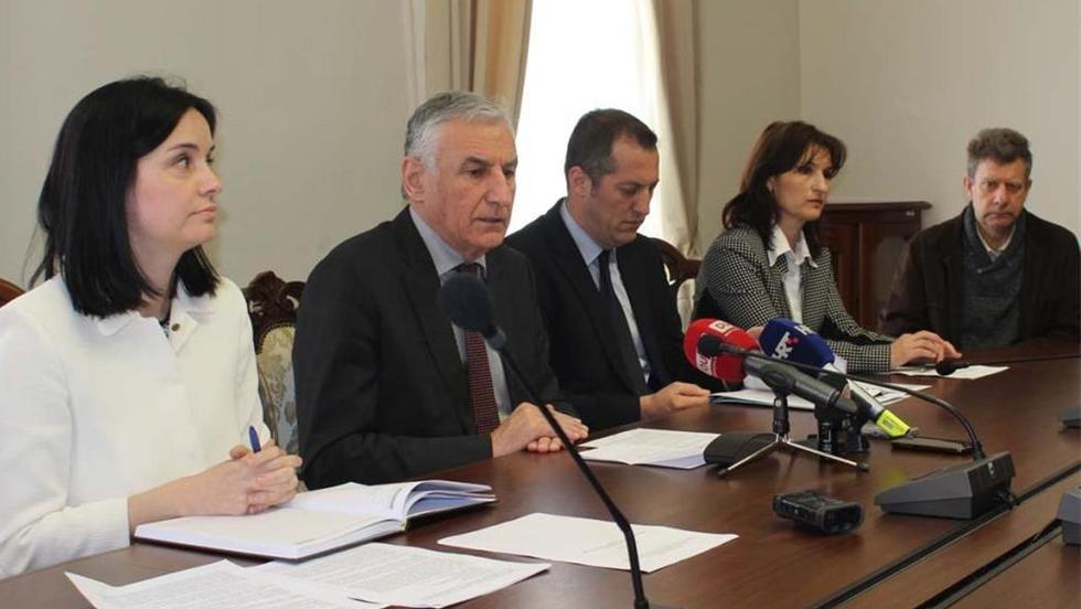 Dubrovačko-neretvanskoj županiji 6,5 milijuna kuna za Master plan razvoja funkcionalne regije