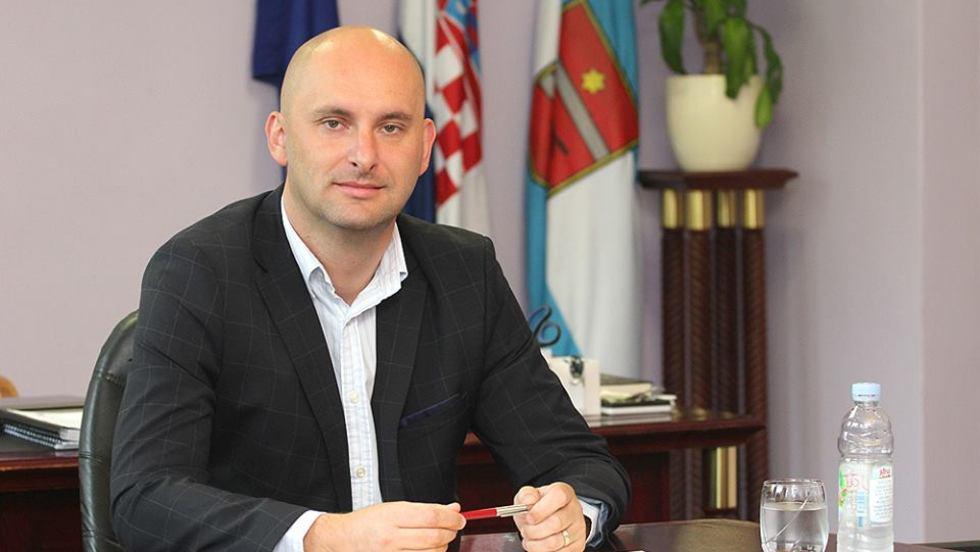 Uskrsna čestitka predsjednika Hrvatske zajednice županija Tomislava Tolušića