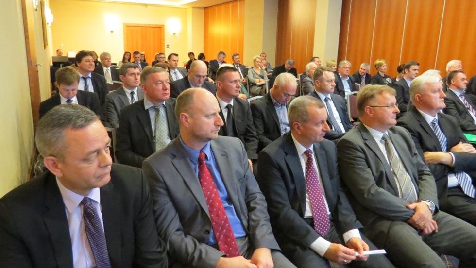 Održana 11. sjednica Skupštine Hrvatske zajednice županija