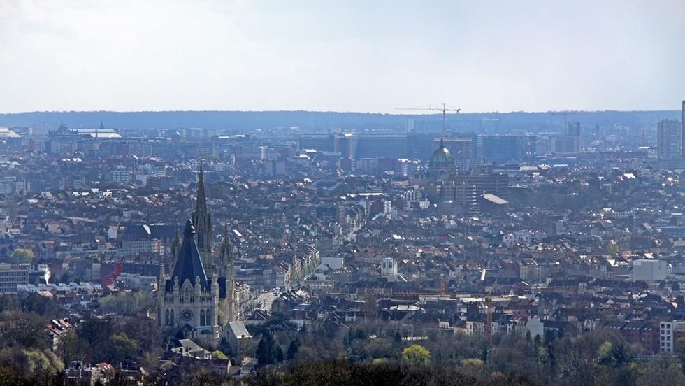 Izaslanstvo Karlovačke županije u Bruxellesu