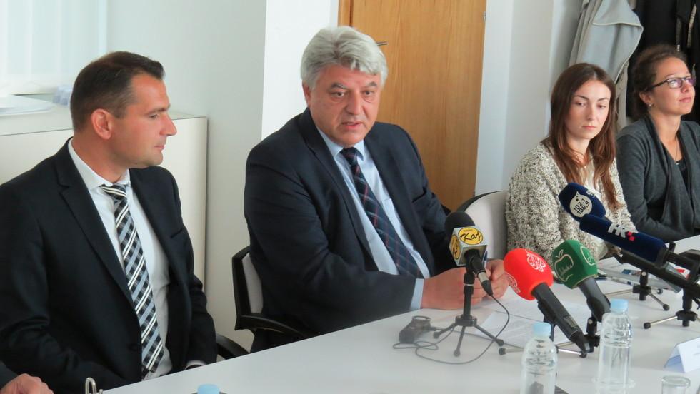 """Aplikacija """"Otvoreni proračun"""" još jedan korak prema transparentnosti županijskih uprava"""