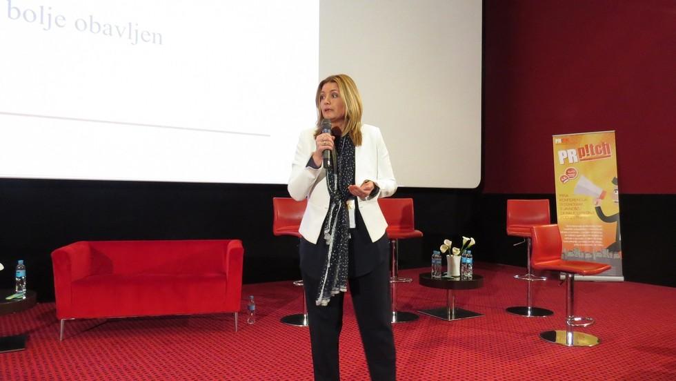 Mala škola protokola predstavljena na prvoj PR Pitch konferenciji u Zagrebu
