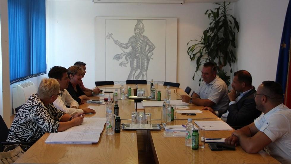Direktor HŽ Putničkog prijevoza u Međimurju o uvođenju novih linija te prijevozu srednjoškolaca