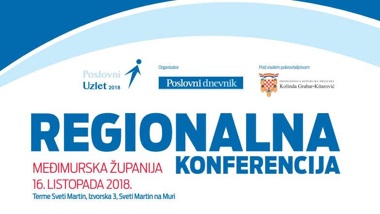 Regionalna konferencija Međimurske županije