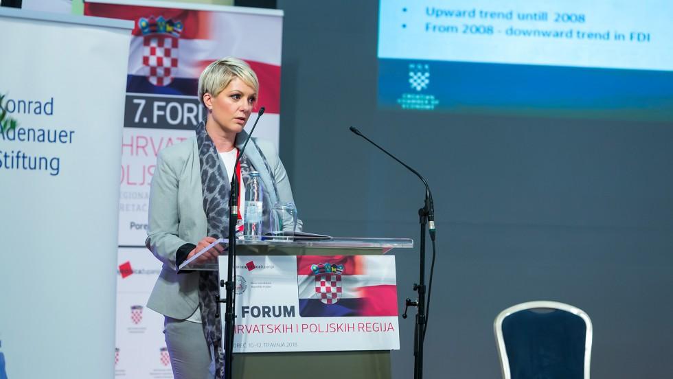 Forum hrvatskih i poljskih regija: Ključ uspjeha leži u uključivanju županija u izradu operativnih programa