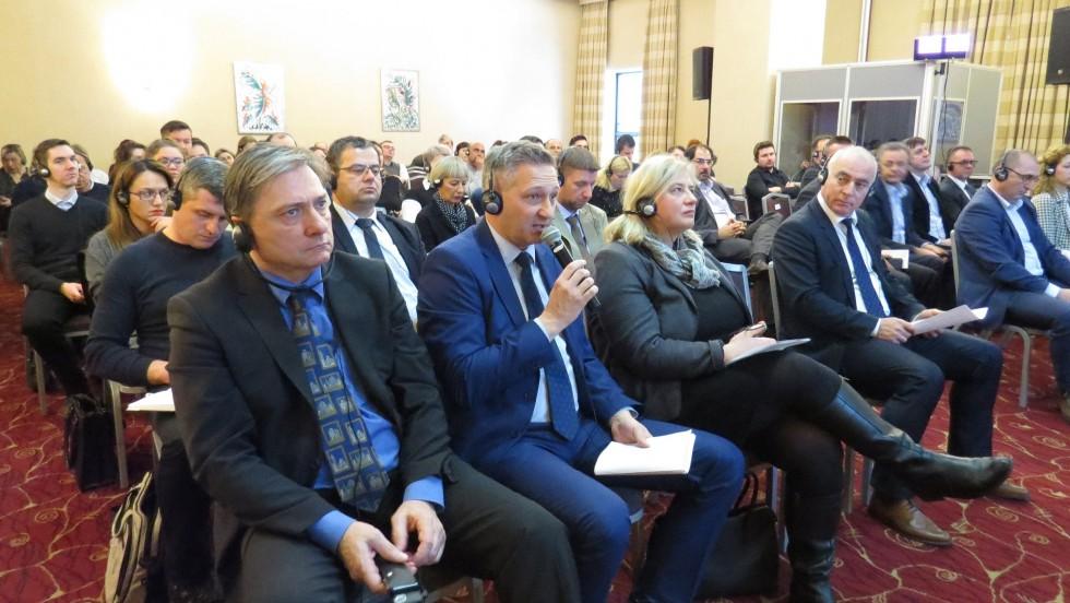 LokalnaHrvatska.hr Hrvatska zajednica županija Konferencija o iskustvima Poljske s EU fondovima: Kvalitetna iskoristenost sredstava dovest ce do ravnomjernog razvoja svih regija