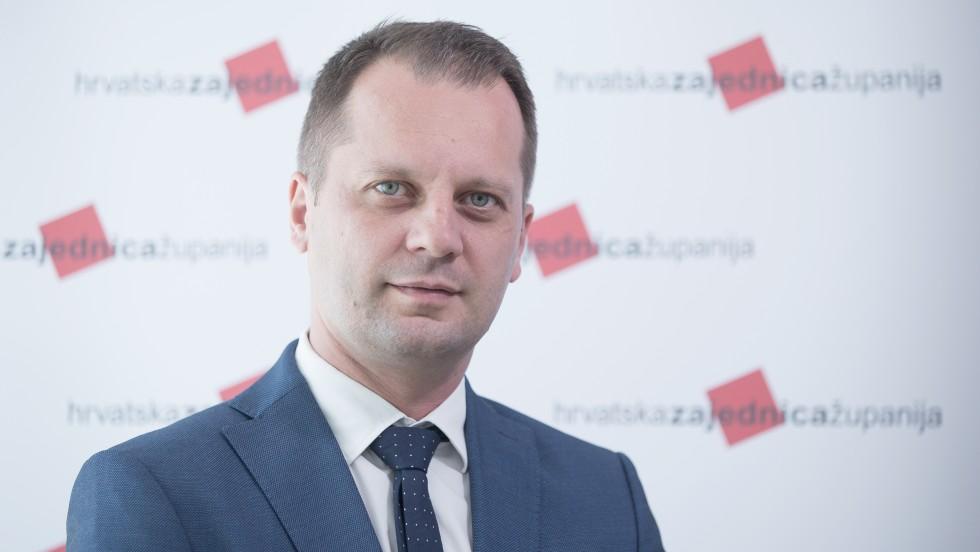 Igor Andrović: Sredstvima EU doprinijeti razvoju Virovitičko-podravske županije