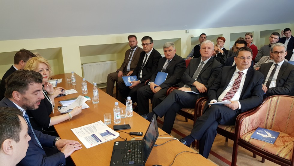 Obećavajući rezultati projekta Slavonija