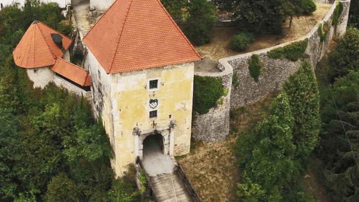 """""""Biblija projekata"""" Karlovačke županije"""