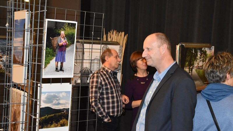 Izložba fotografija Volim svoju županiju otvorena u Tuhelju