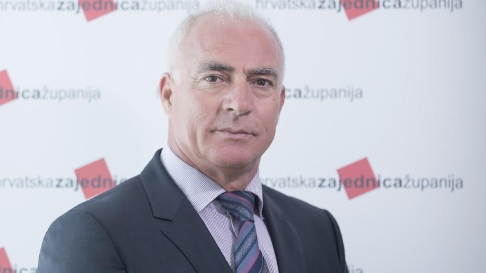 Goran Pauk: Županije su odigrale ključnu ulogu u privlačenju investitora i realizaciji EU projekata