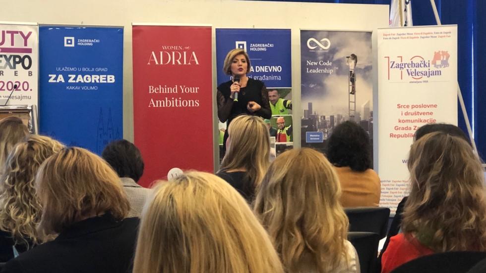 """Održana konferencija """"Žene u javnom sektoru"""" u organizaciji Women in Adria"""