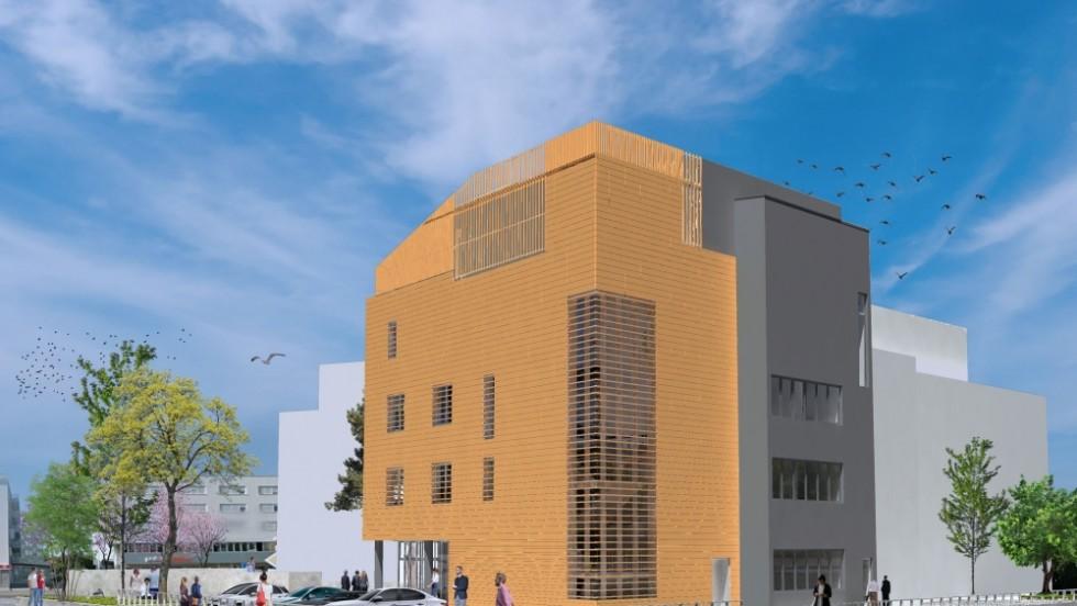 Zadar dobiva Centar za kreativne industrije
