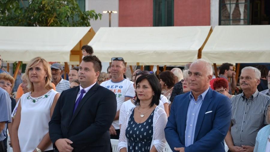 Na Murteru održan 5. Festival Hrvatskog otočnog proizvoda Šibensko-kninske županije