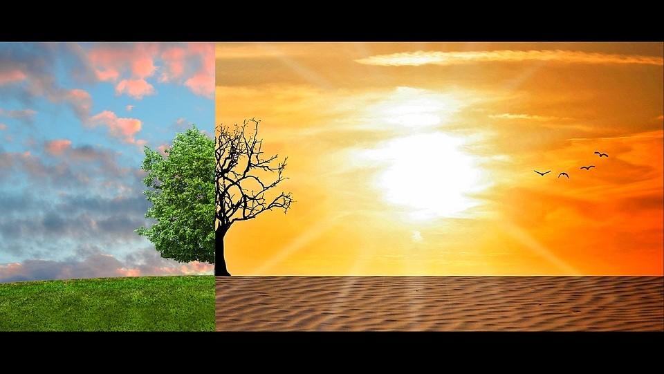 Nacrt Strategije prilagodbe klimatskim promjenama na e-Savjetovanju