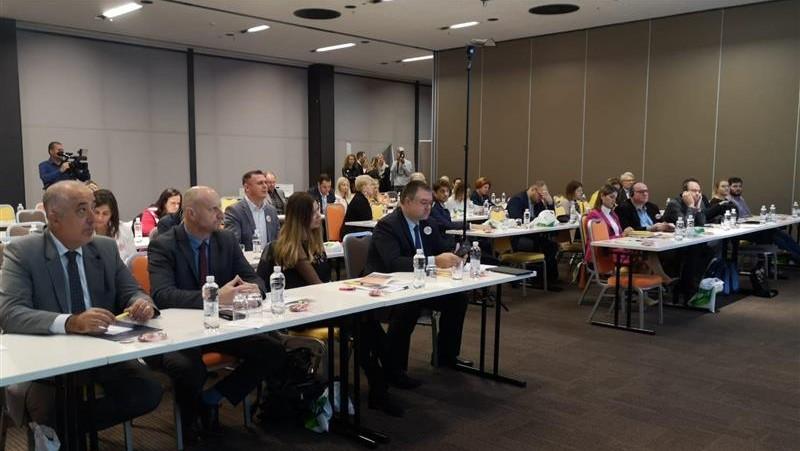 U Termama Tuhelj otvorena Focus konferencija o komunikacijama u javnoj upravi