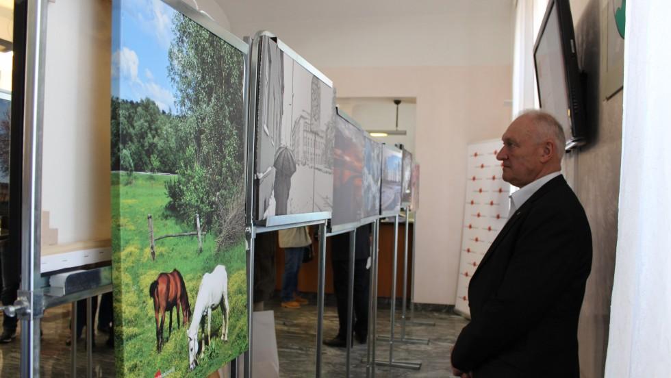 Izložba fotografija Volim svoju županiju otvorena u Koprivnici