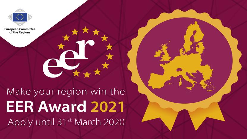 Oznakom Europske poduzetničke regije 2021. nagradit će se zeleno i održivo poduzetništvo