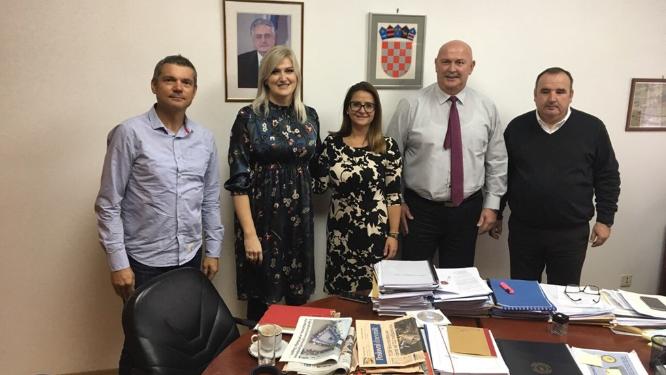Prekogranična suradnja Splitsko-dalmatinske i Hercegovačko-neretvanske županije