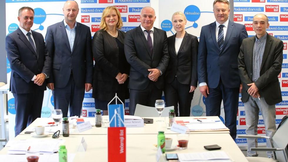LokalnaHrvatska.hr Hrvatska zajednica županija Oko 80 posto javnih investicija financirano je iz EU fondova