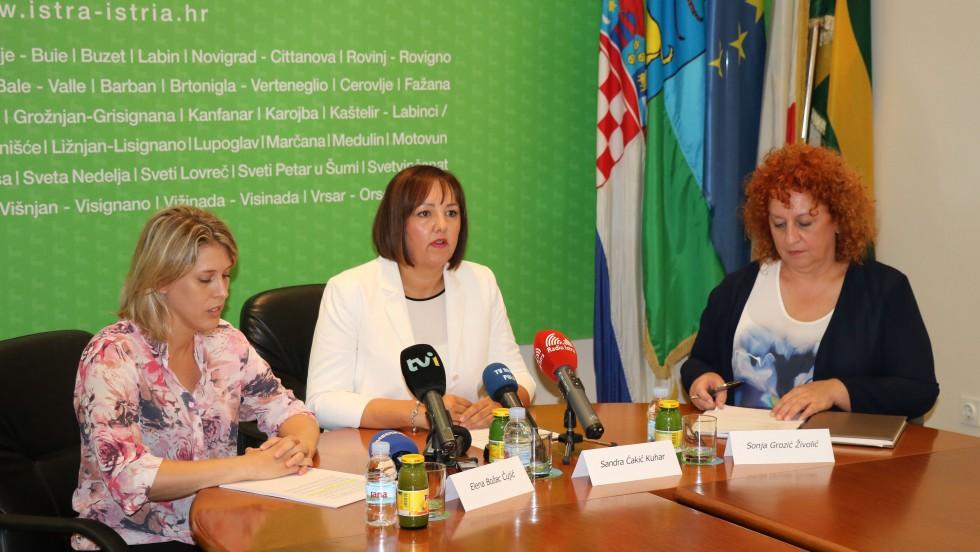 Odgovarajuća zastupljenost žena u politici rezultira većom uspješnošću organizacije i zajednice