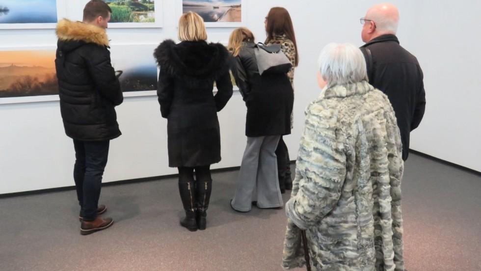 """Vukovarsko-srijemska županija domaćin izložbe """"Volim svoju županiju"""""""