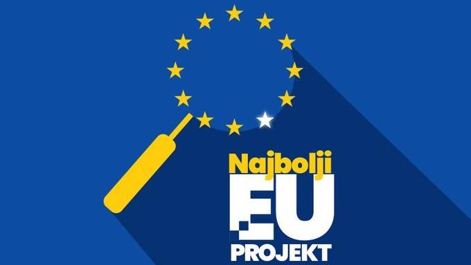 Počinju prijave za Izbor najboljeg EU projekta u Hrvatskoj