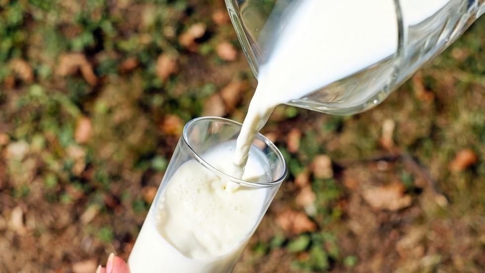 Javni poziv za novu potporu za povećanje proizvodnje mlijeka