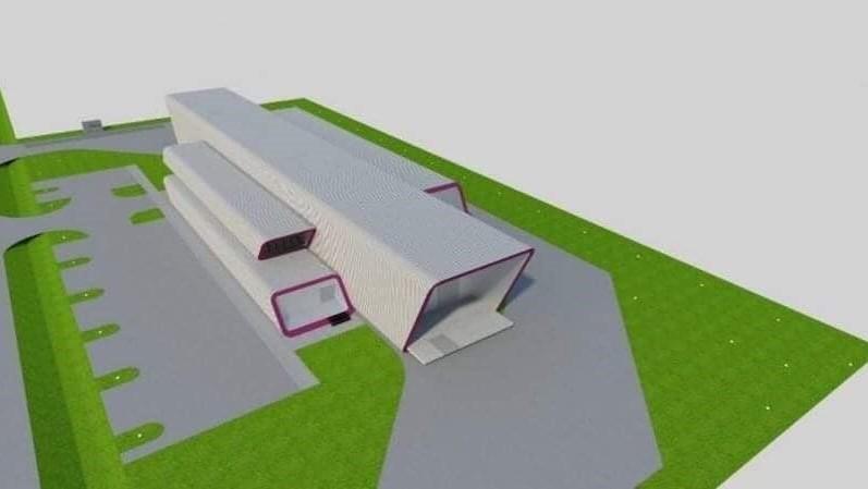 Vukovarsko-srijemska županija: U Cerni obilježen početak izgradnje Agrotehnološkog centra