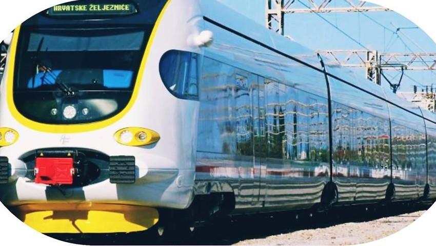 Povoljniji željeznički prijevoz studenata Vukovarsko-srijemske županije