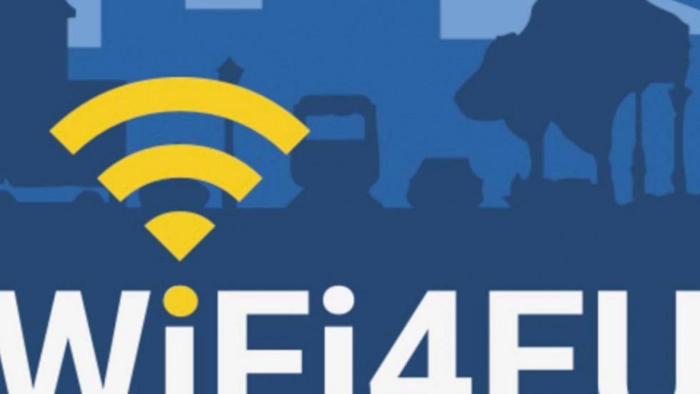 Besplatan pristup internetu na javnim mjestima