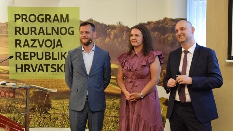 Novih 57,5 milijuna kuna mladim poljoprivrednicima