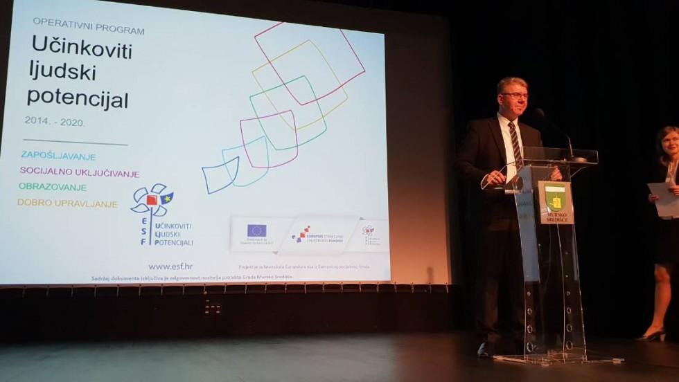Više od 13 milijuna kuna iz EU fondova za opremanje i duže radno vrijeme međimurskih vrtića