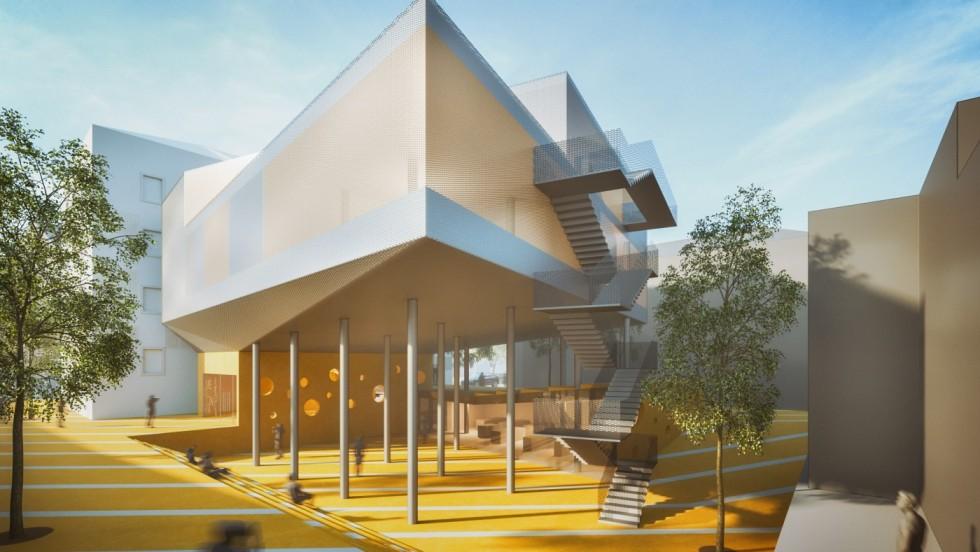 Zadarska županija: Medicinskoj školi 30 milijuna kuna iz EU fondova za novu zgradu